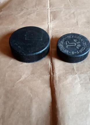 Шайбы хоккейные, ссср, 60, 75 мм.