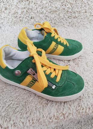 Детские кеды туфли кроссовки