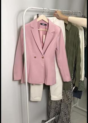 Піджак ,плаття- піджак