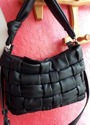 Сумка плетенна сумка