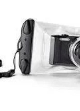 Водонепроницаемый чехол для фотокамеры