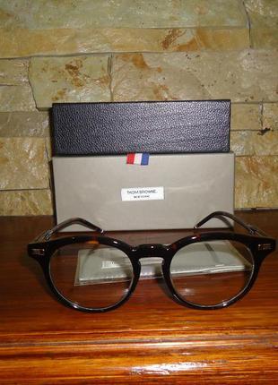 Оправа (очки) thom browne