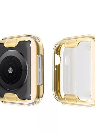 1+1=3 чехол apple watch 40 mm