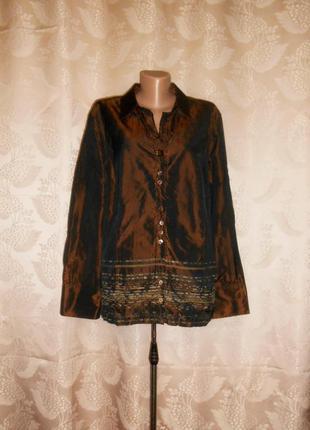 Блуза-летний пиджак bonita (52-54)