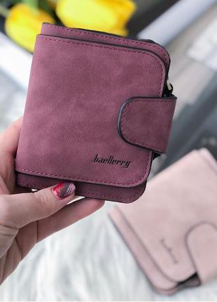 Трендовий жіночий гаманець baelllery mini