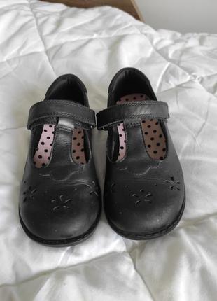 Школьные туфельки 33р.