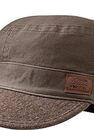 Трекинговая кепка outdoor research jam cap
