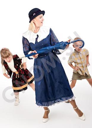 Шикарный костюм на девочку мери поппенс продажа