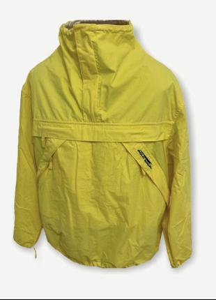 Вінтажний анорак куртка polo ralph lauren оригінал