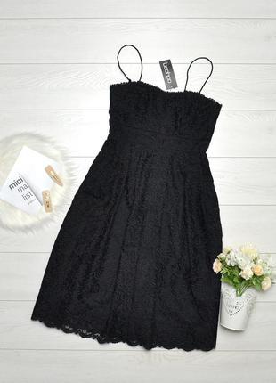 Дуже красиве ажурне плаття boohoo.