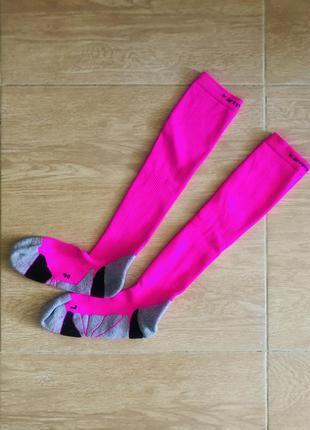 Компрессионные гетры носки karrimor running спортивные носки