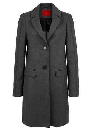 Пальто s.oliver, 80% шерсти,болгария