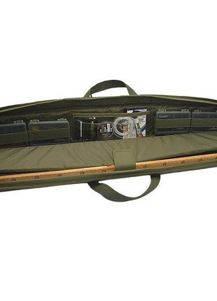 Рыбацкая сумка поводочница (с коробками)