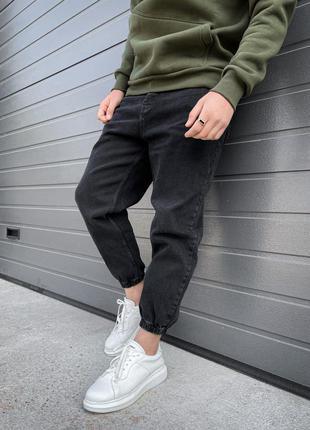 Чоловічі джинси джогери