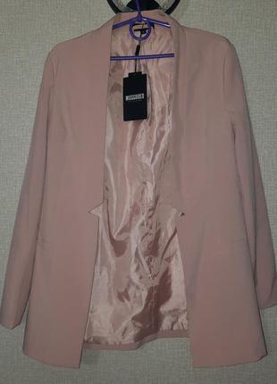 Блейзер, пиджак, 48 размер