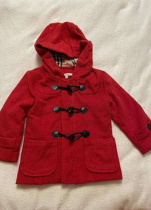 Куртка ,пальто дитяче