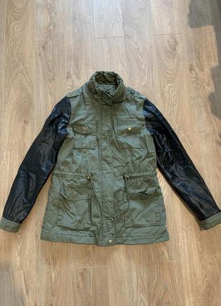Куртка парка курточка