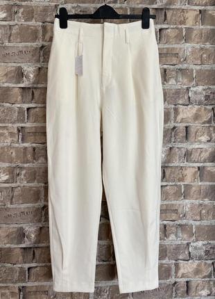 Брюки zara , брюки слоучі , розмір м🔥🔥🔥