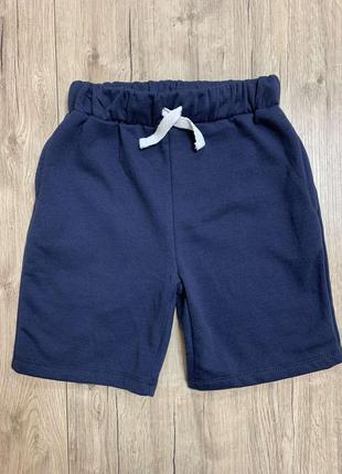 Теплые шорты для мальчика рр.116-170 tex