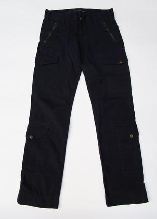 Polo ralph lauren винтажные карго брюки