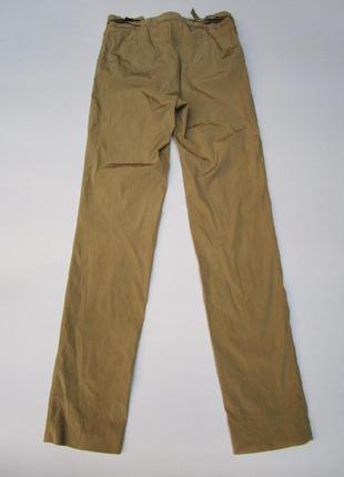 Gucci by tom ford винтажные брюки италия