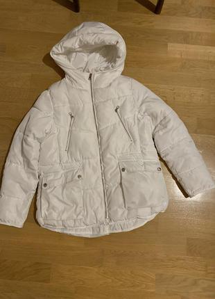 Куртка zara дитяча