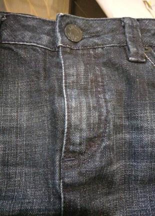 Юбка джинсовая, размер 40 (12)