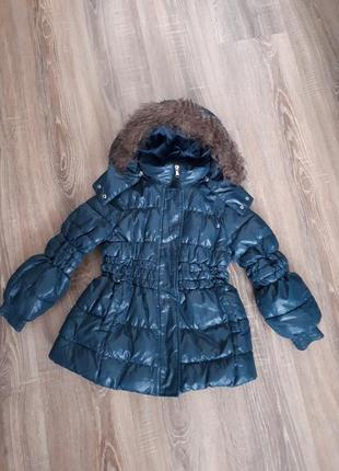 Пуховик/куртка зимняя. пуховик/зимова куртка!