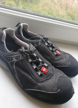 Робочі туфлі 37-36розмір