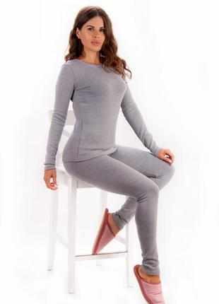 Пижама, термо-белье для женщин 42-52