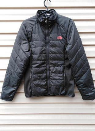 Лёгкая брендовая куртка