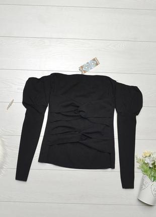 Трендова блуза, кофточка boohoo.