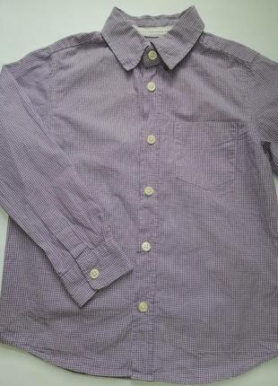 Рубашка, рубашка в клетку