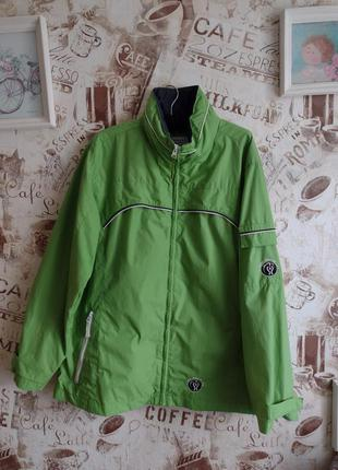 Куртка, ветровка yessica