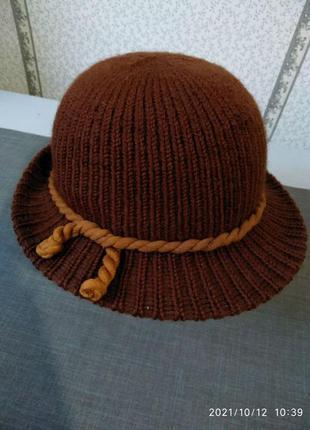 Шляпка.(6223)