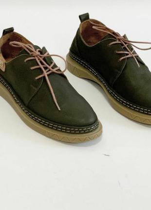 Невероятно стильнве туфли,лоыеры на шнурках, эксклюзив модель.