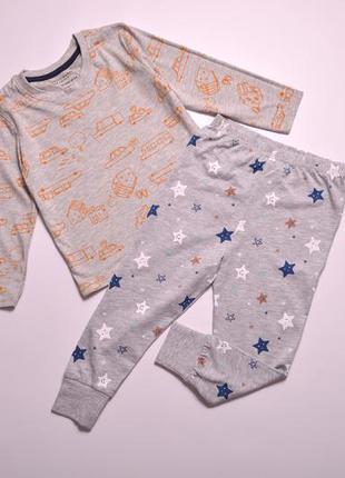 Пижама для мальчика, піжамка для хлопчика primark/george 92-98