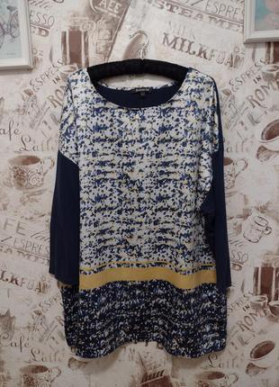 Блуза bonmarche