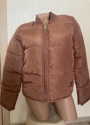 Акция куртка
