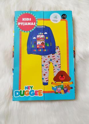 Пижама піжама для хлопчика в садочок садик