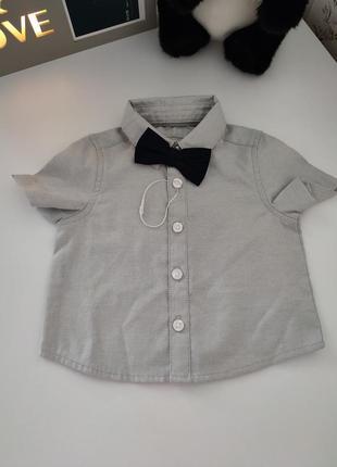 Рубаха для крохи