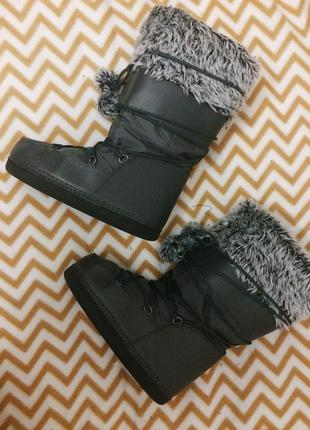 Луноходы, угги, ботинки, сапоги
