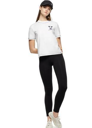 Классная футболка  размер л zara оригинал новая коллекция