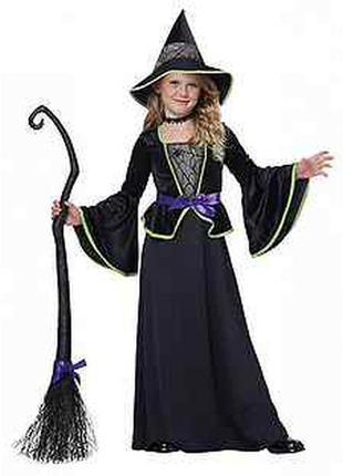 Ведьма колдунья хелоин