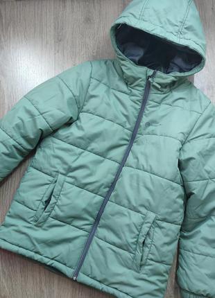 Куртка доя мальчика