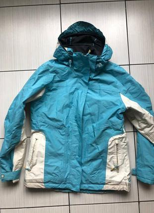 Лижна зимова куртка tcm