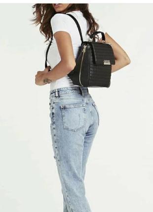 Оригинал, рюкзак, сумка guess