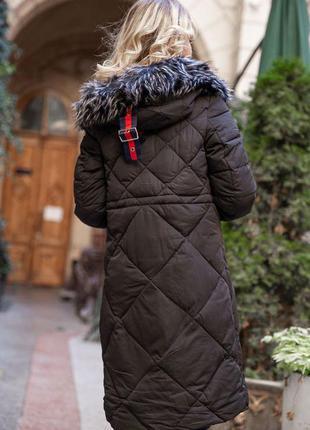 Пальто зимнее 1 в размере - m 44 -46 p