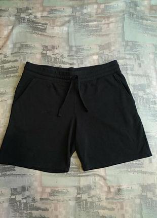 Тёплые мужские  шорты фирмы crane.xl:p/56