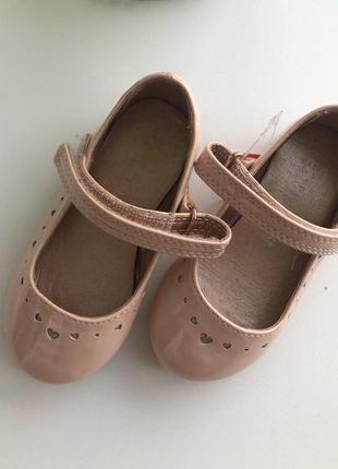 Туфлі, туфельки , балетки, primark, 20, 21 , топіки